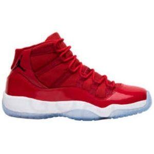 Air Jordans 11s